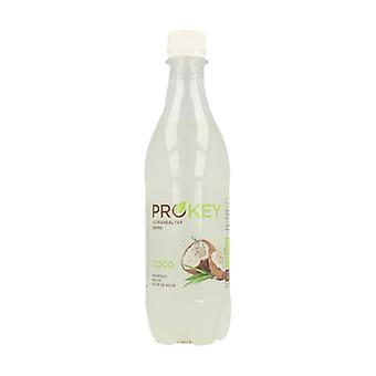 Økologisk vand kefir (kokos) 500 ml