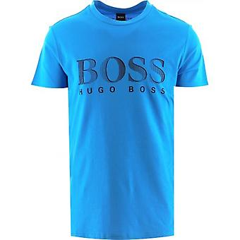 BOSS Bright Blue RN T-Shirt