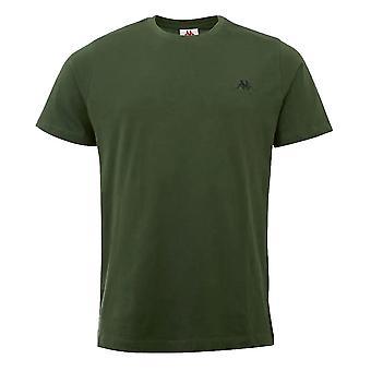 Kappa Iljamor 309000196311 universal menn t-skjorte