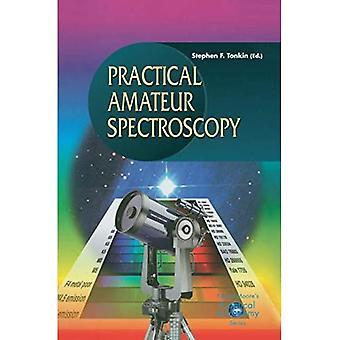 Spettroscopia amatoriale pratica