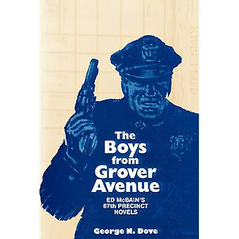 The Boys from Grover Avenue by George Dove - 9780879723224 Book