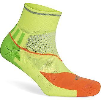 Balega Enduro Reflective Quarter Socks