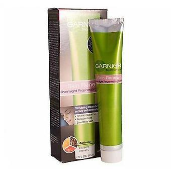 Garnier Skin Renew Crema Regeneradora Durante la Noche