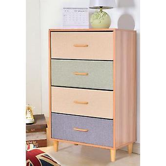Children Cabinets Modern Simple Bedside Lockers