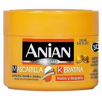 Anian Keratina Liquida Mascarilla Repara & Protege 250 ml