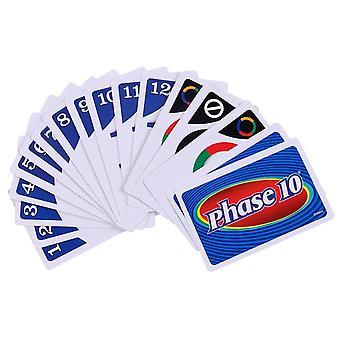 لعبة الترفيه والترفيه حزب الأسرة لعب الورق
