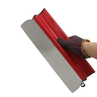 Trockenbau Glätten Spachtel für Wandwerkzeuge Malerei