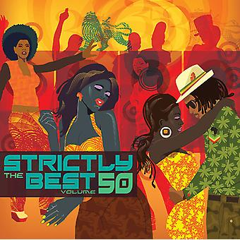 Strictly the Best 50 - Strictly the Best 50 [CD] USA import