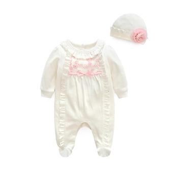 Prinzessin Baby-Kleidung, Kleidung Anzug