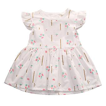 Девушка платье, малыш младенец дети baby летнее платье
