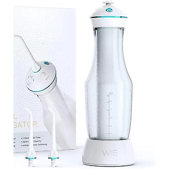 Tragbare Randlose Oral-Irrigator IPX7 280ml Wassertank 4
