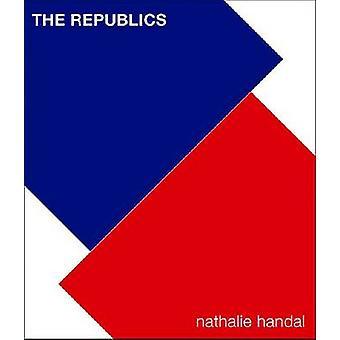 Republiker Av Nathalie Handal