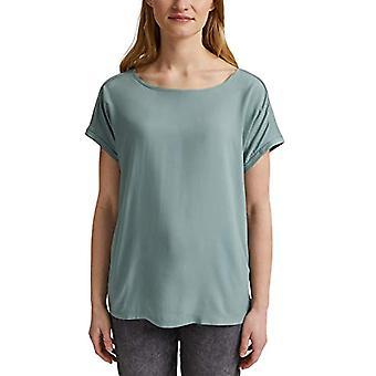 ESPRIT 031EE1K332 T-paita, 470/turkoosi, XL Naiset