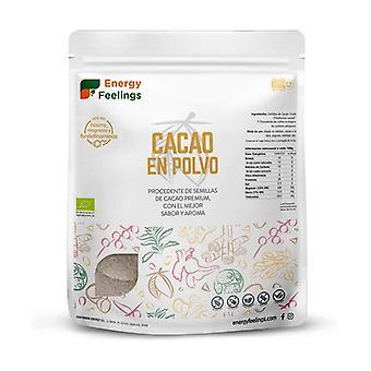 مسحوق الكاكاو إيكو 500 غرام من مسحوق