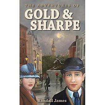 Les aventures de Gold et Sharpe