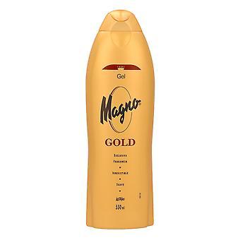 Shower Gel Gold Magno (550 ml)