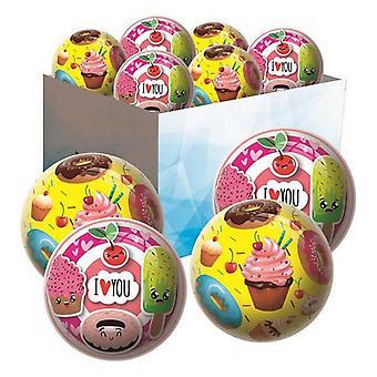 Ball Unice Toys Bioball Ice cream Donuts (140 mm)