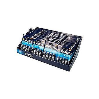 Alkalické batérie Varta VAR93700 (43 uds)