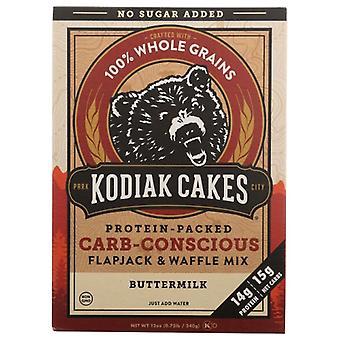 Kodiak ميكس Flpjk بترميلك Cc, حالة 6 X 12 Oz