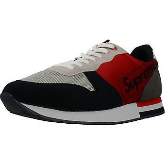 Supreme Grip Sport / Zapatillas 027001  Color Black