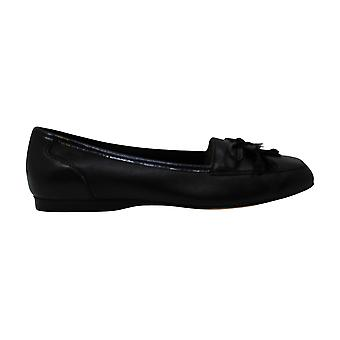 ARRAY Womens eliza Leather Square Toe Loafers