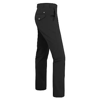 Oscar Jacobson Mens Slim Fit Trouser Performance Golf Sports Pants Bottoms
