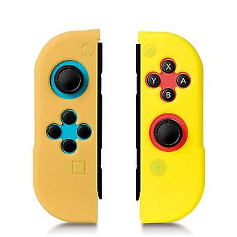 Controller Cover Silicone Skin Protector Anti-slip For Switch