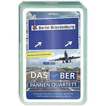 QUAI018 BER Pannen Quartett