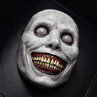 Halloween Mask For Adults Smiling Demons Gothic Horror Decor