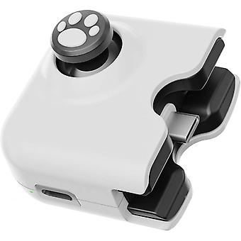 Yao N1 Pro Mobile Game Controller Joystick For Android Phone (android Version 10 Or Later)