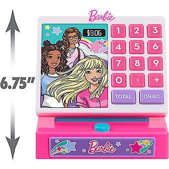 Barbie Registrierkasse - Mehrfarbig