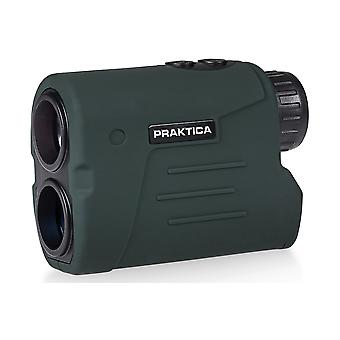 Praktica Lrf-7 Laser Rangefinder Green -55