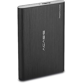 "Acasis Usb3.0 2.5"" Tragbare externe Festplatte für Desktop Laptop Hdd"