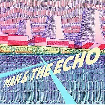 Importer des homme & l'écho - Man & l'écho [Vinyl] é.-u.