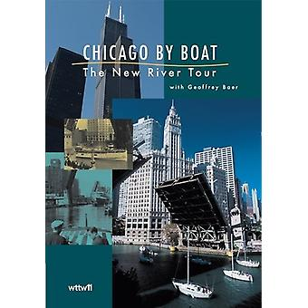 Chicago by Boat: The New River Tour [DVD] USA import