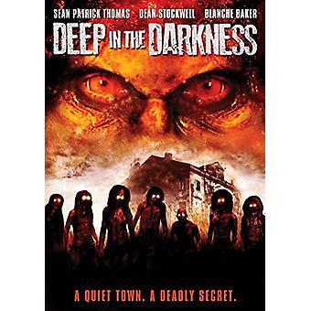 Dybt i mørket [DVD] USA Importer