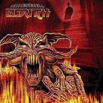 Eldritch - Neighbourhell [CD] USA import