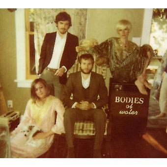Bodies of Water - Ears Will Pop & Eyes Will Blink [CD] USA import