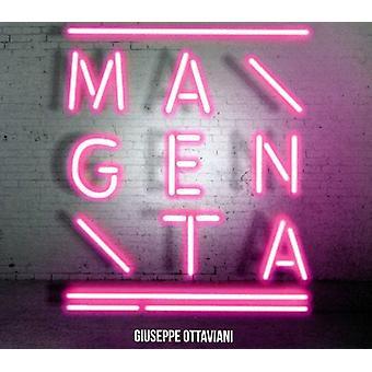 Giuseppe Ottaviani - Magenta [CD] USA import