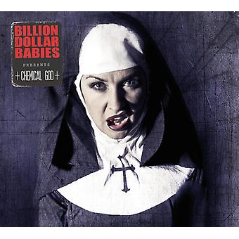 Billion Dollar Babies - Chemical God [CD] USA import