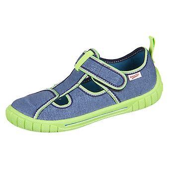 Superfit Bill Water Kombi Textil 20027288 universal all year kids shoes