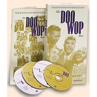 Vários artista - Super raro Doo Wop caixa [CD] EUA importar