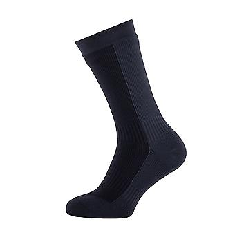 Sealskinz Mens Hiking Mid Sock
