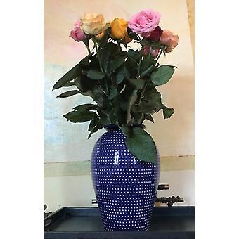 Etasje vase 32 cm høyde, 22, BSN 6416