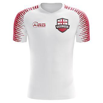 2020-2021 Georgia Home Concept Football Shirt