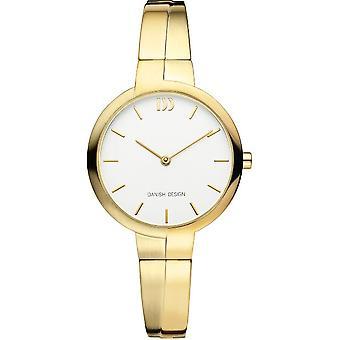 Design dinamarquês Mens watch IV05Q1225 coleção CHIC