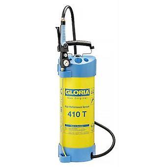 Gloria Haus und Garten 000410.0000 410 T Pump pressure sprayer 10 l