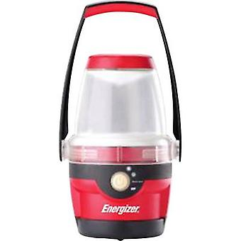 LED Camping lantaarn Energizer Camping licht 180 lm batterijgevoede 437 g rood 634495