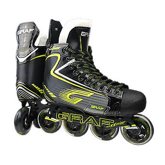Count Maxx 22 hockey inline skates senior