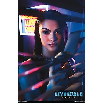 Riverdale - Veronica Poster Print